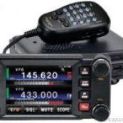 Yaesu FTM400DR