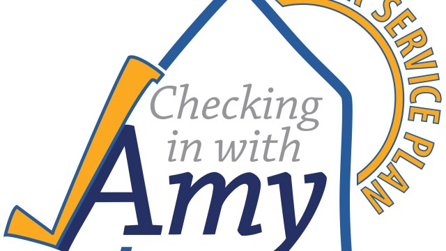 Checking In With Amy S1E5: Home Safety and Fall Prevention
