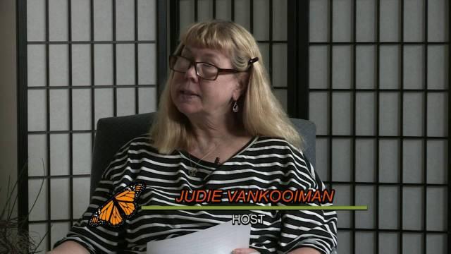 Life Issues with Judie VanKooiman Elder Abuse