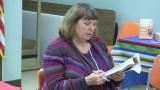 Library Speaker – Melissa Burch