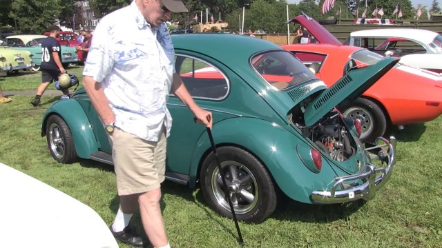 WIHA Presents: 2016 Classic Car Show