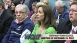 Winthrop Town Council Meeting of December 19, 2017