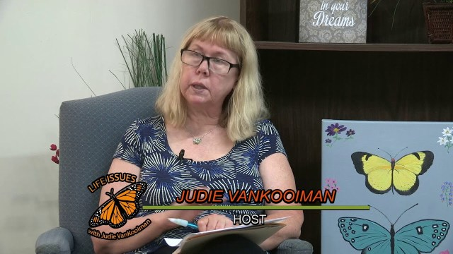 Life Issues with Judie VanKooiman: T.A.P.S (Threat Assessment and Protection Strategies)