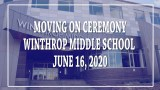 WMS Virtual Moving On Ceremony, June 16, 2020