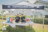 Teaspresso booth2