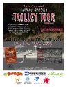 4th Annual Spooky Trolley Tour