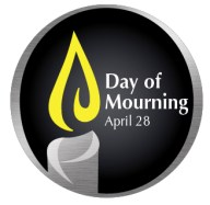 Day of Mourning - WCB Alberta