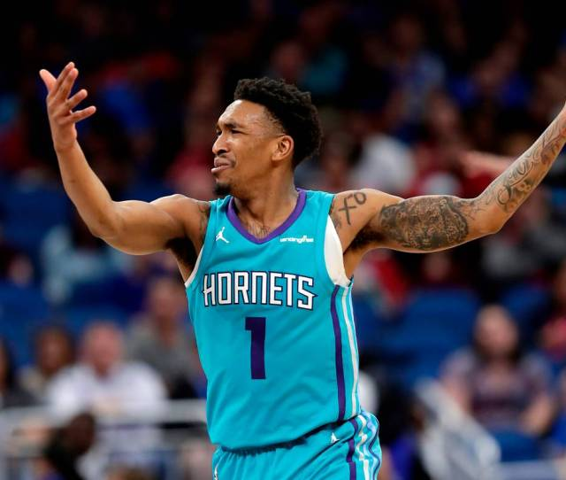 Charlotte Hornets Malik Monk Suspended Indefinitely By The Nba