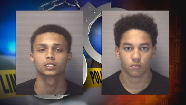 Teens Arrested For Armed Robbery At Hickory Walgreen's ...