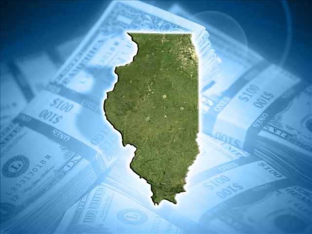 illinois money state