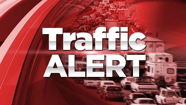 Vermilion Traffic Alert