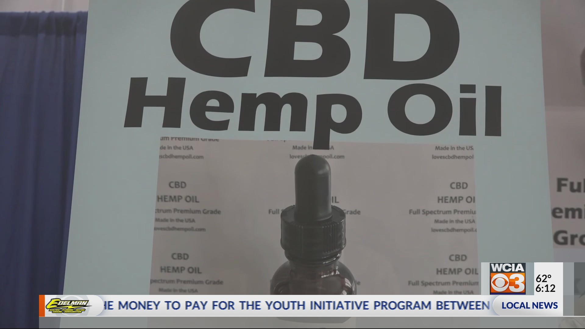From the Farm: Buying Hemp