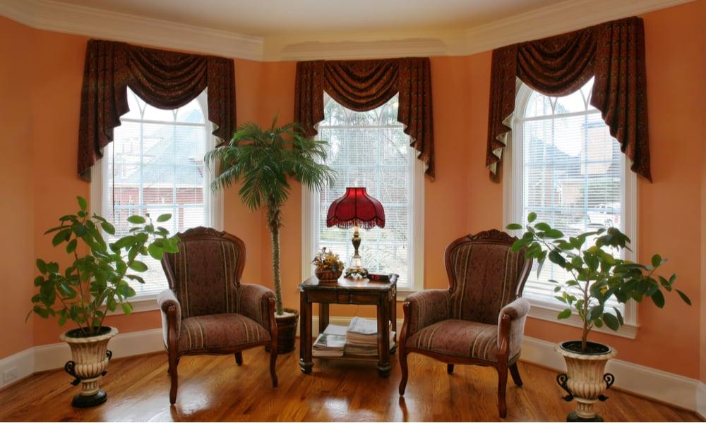 31 stylish bay window ideas design