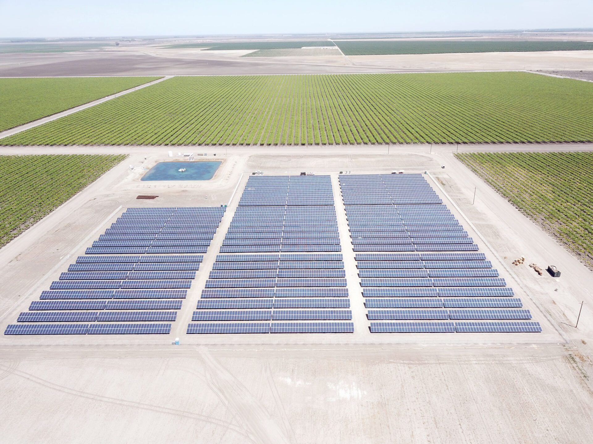 Solar Systems in Agriculture