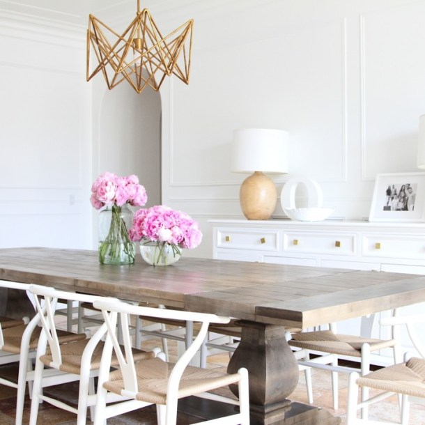 Dining Room Fixture Buffet