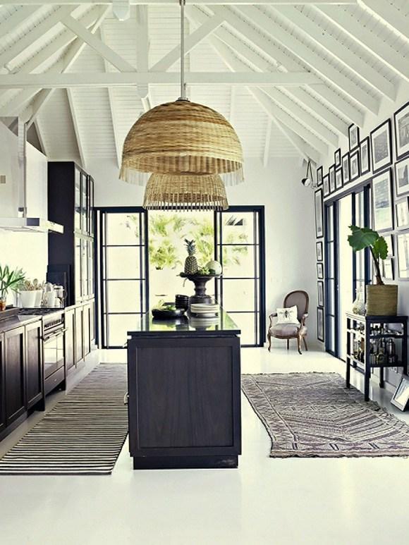 keld-mikkelsen-st-barths-villa-kitchen-sarah-sarna-natural-light-fixture