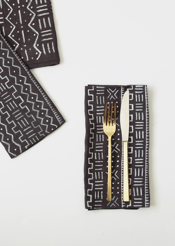 diy-mudcloth-napkins-almost-makes-perfect2