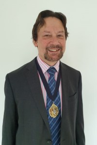 Philip Thomas, Junior Warden