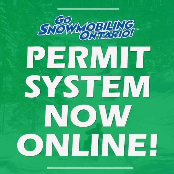 Permit system now online for Pre-Nov. 1 Discount