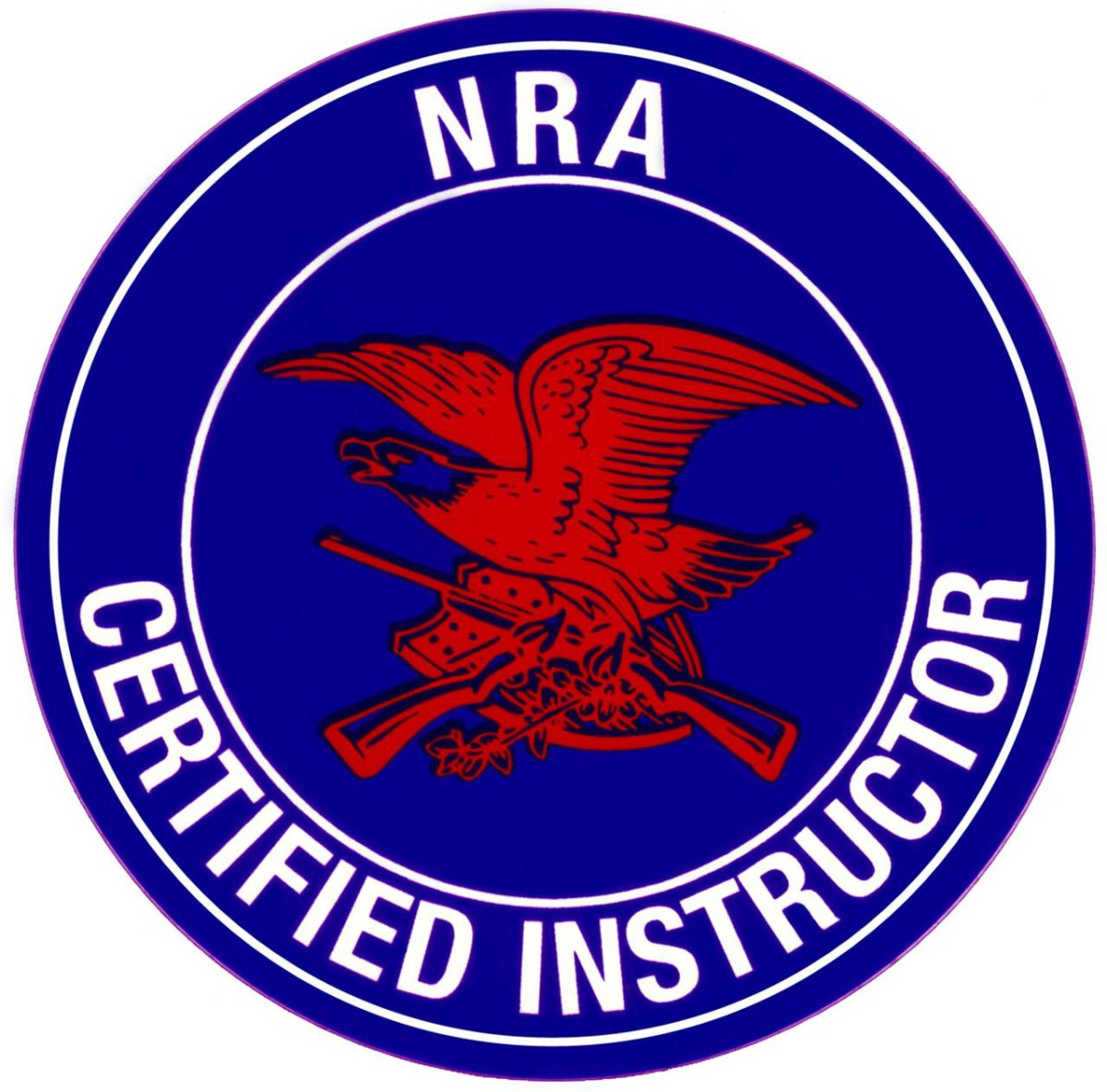 Protect Your Freedom - West Shore Sportsmen's Association  Nra Logo