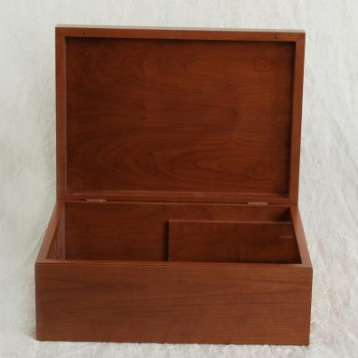 Wood Product Sample Package