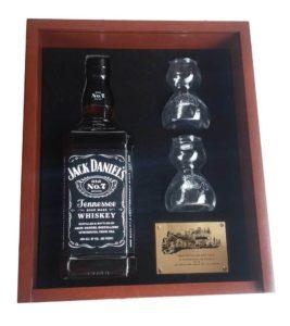 Jack Daniels Distillery – 150th Anniversary Press Kit