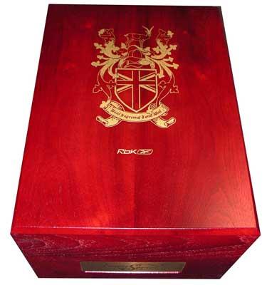 RBK Crown Series