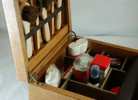 Redwing Shoe Care Kit