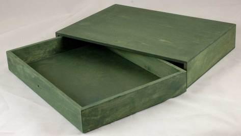 Drawer in Box