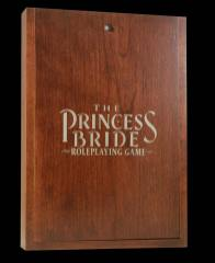 Princess Bride Role Playing Game