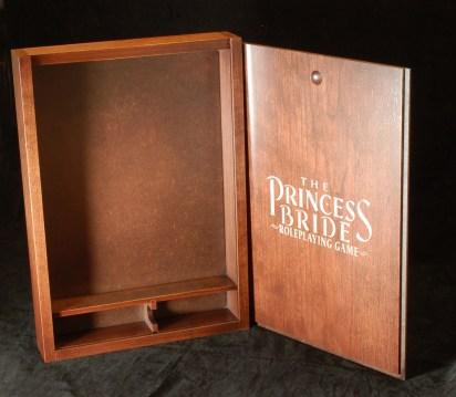 Princes Bride Board Game