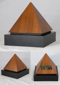 Award Pyramid