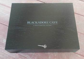 BlackadoreCaye