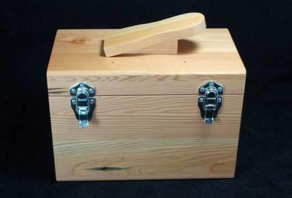 Shoe Care Box/Kit
