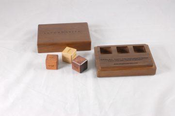 Informative Die Box
