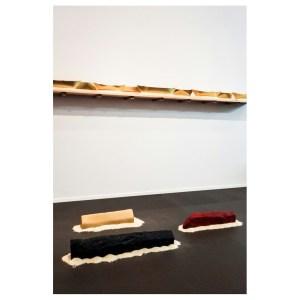 Konrad Fischer Galerie - Wolfgang Laib