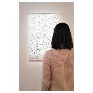Galerie Odermatt-Vedovi - Christopher Wool