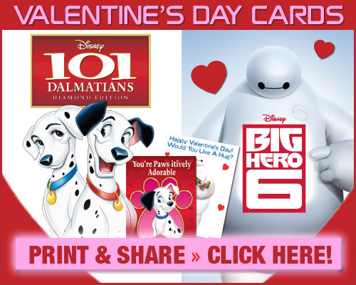 Download Valentine's Day Cards