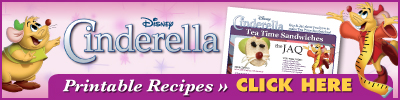 Download Printable Recipes!