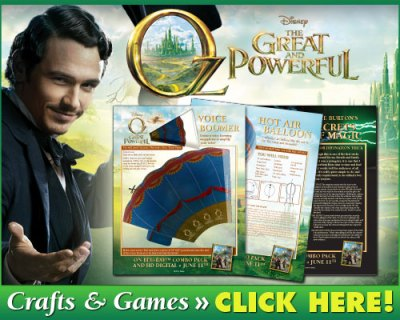 Download Crafts & Games