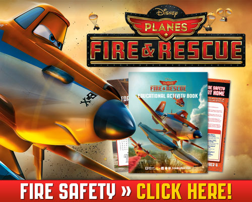 Download Fire Safety Activities