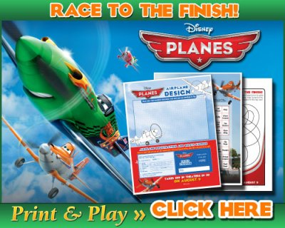 Download Race to the Finish! Activities