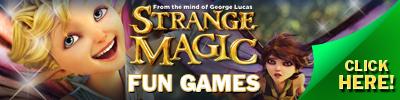 Download Strange Magic Fun Games