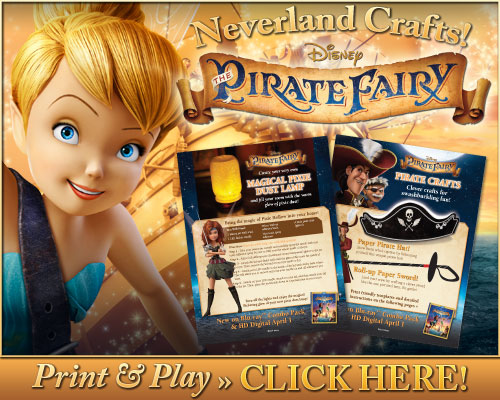 Download Neverland Crafts