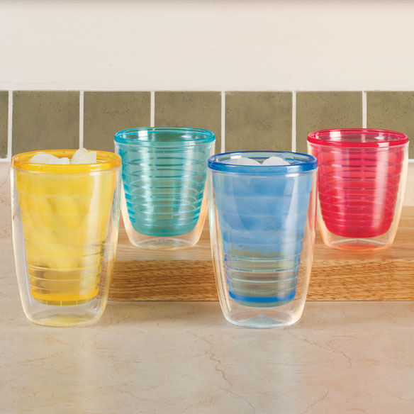 Insulated Tumblers Set Of 4 Insulated Tumblers Walter