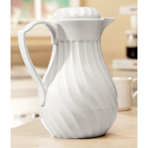 Insulated Coffee CarafePitcher Insulated Carafe