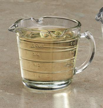 3 Spout Measuring Cups WDrake