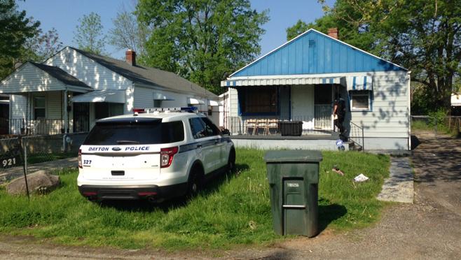 5-7-15 Dayton Drug Raid_84172