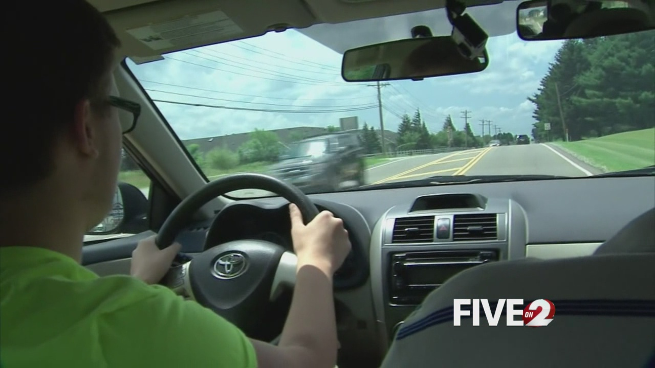 Teen driving law changing effective July 1