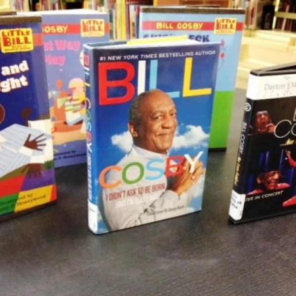 Cosby books_102632